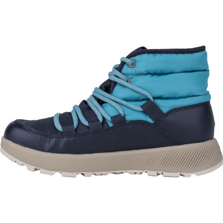 Women's winter shoes - Columbia SLOPESIDE VILLAGE - 4