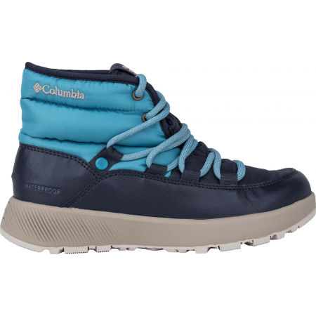 Women's winter shoes - Columbia SLOPESIDE VILLAGE - 3