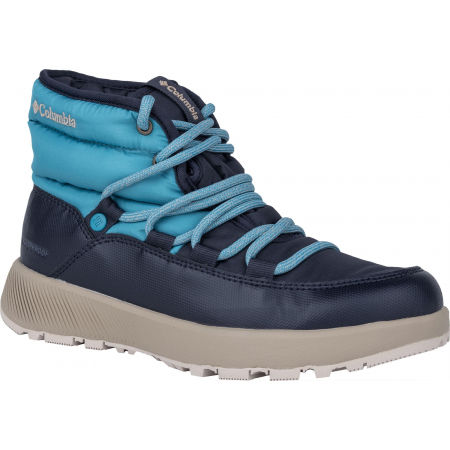 Women's winter shoes - Columbia SLOPESIDE VILLAGE - 1