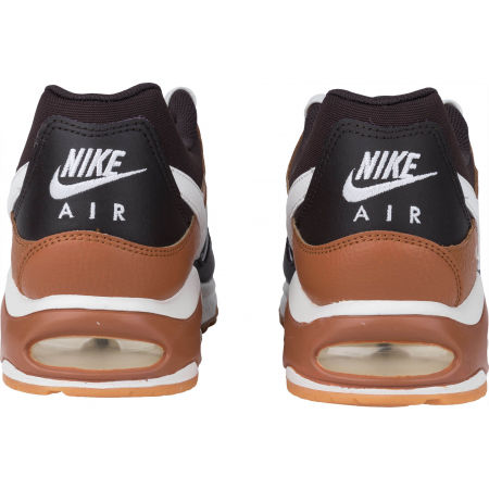 Men's leisure shoes - Nike AIR MAX COMMAND LEATHER - 7