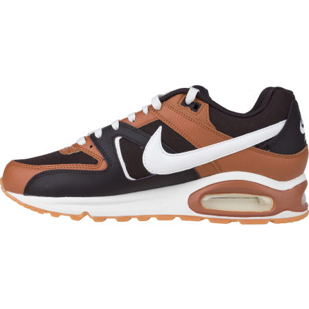 Men's leisure shoes - Nike AIR MAX COMMAND LEATHER - 4