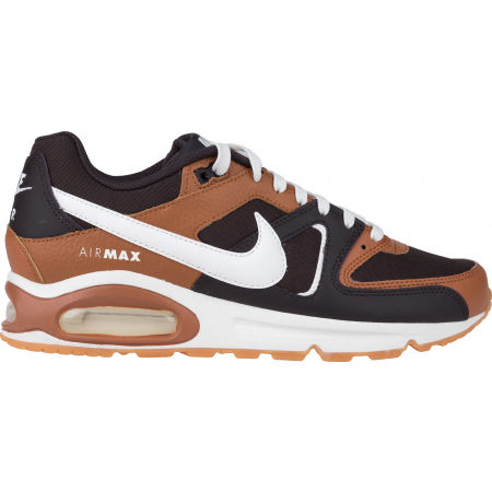 Men's leisure shoes - Nike AIR MAX COMMAND LEATHER - 3