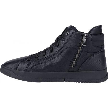 Men's ankle shoes - Geox U SEGNALE C - 4