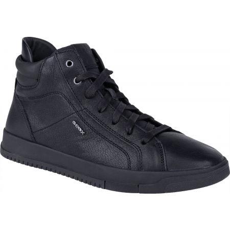Men's ankle shoes - Geox U SEGNALE C - 1