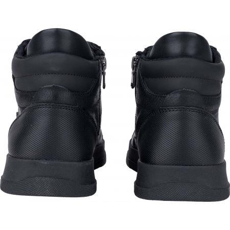 Men's ankle shoes - Geox U SEGNALE C - 7