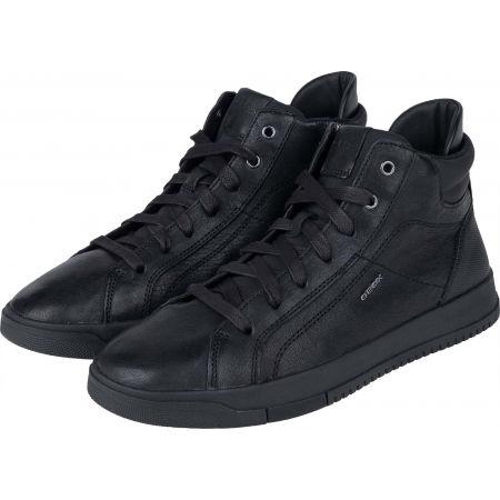 Men's ankle shoes - Geox U SEGNALE C - 2