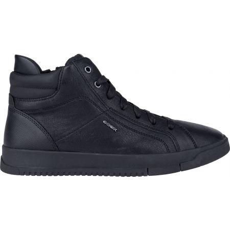 Men's ankle shoes - Geox U SEGNALE C - 3