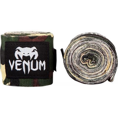 Venum KONTACT HANDWRAPS 4M - Bandaże bokserskie