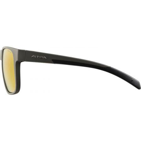 Универсални слънчеви очила - Alpina Sports NACAN III HM - 3