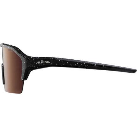 Okulary przeciwsłoneczne unisex - Alpina Sports RAM HR HM+ - 2