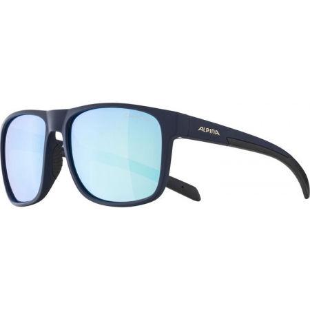 Alpina Sports NACAN III - Okulary przeciwsłoneczne unisex