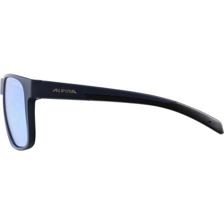 Unisex sunglasses - Alpina Sports NACAN III - 3
