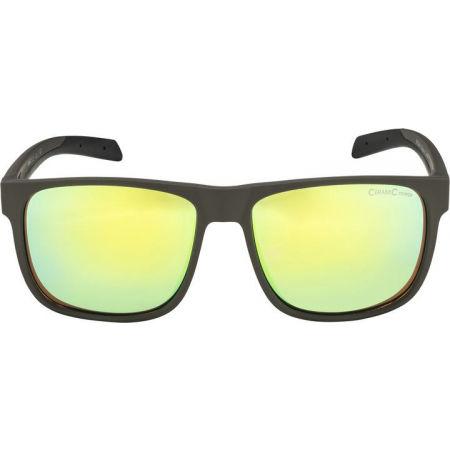 Okulary przeciwsłoneczne unisex - Alpina Sports NACAN III - 2
