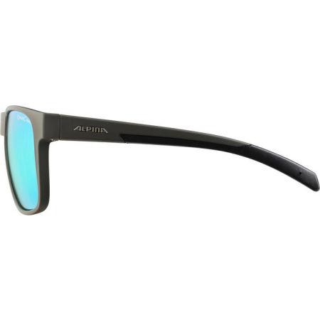 Okulary przeciwsłoneczne unisex - Alpina Sports NACAN III - 3