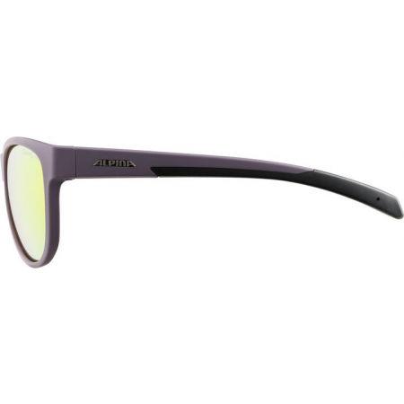 Универсални слънчеви очила - Alpina Sports NACAN II - 2