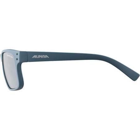 Okulary przeciwsłoneczne unisex - Alpina Sports KOSMIC BLK - 3
