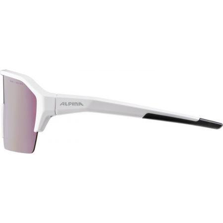Unisex sluneční brýle - Alpina Sports RAM HR HVLM+ - 3