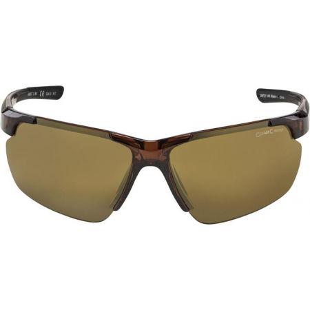 Unisex sunglasses - Alpina Sports DEFEY HR - 2