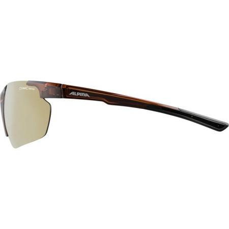 Unisex sunglasses - Alpina Sports DEFEY HR - 3