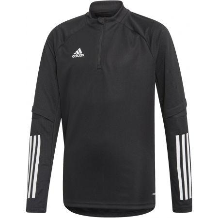 adidas CON20 TR TOP Y - Jungen Fußballjacke