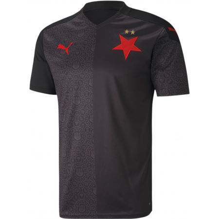 Puma SKS AWAY SHIRT REPLICA - Pánský dres