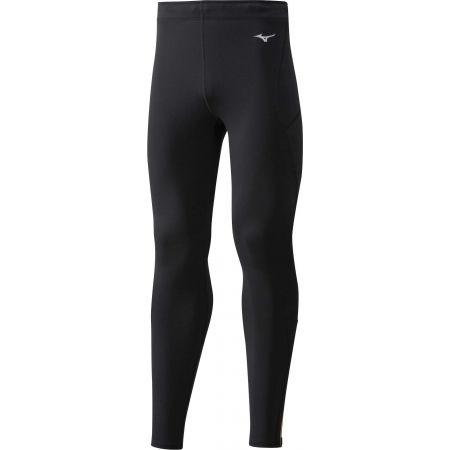 Mizuno WARMALITE TIGHT - Pánské zateplené elastické kalhoty