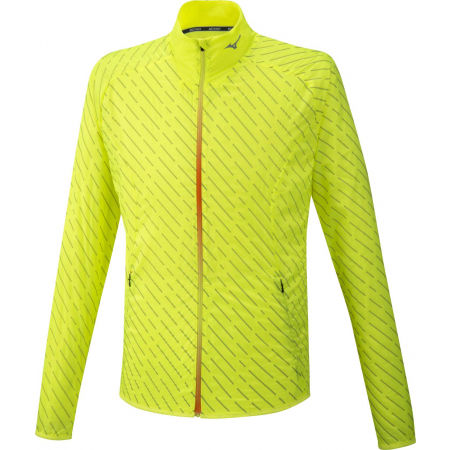Mizuno REFLECT WIND JACKET - Men's running jacket