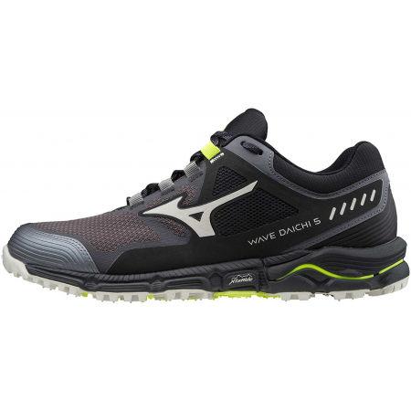 Mizuno WAVE DAICHI 5 - Pánska bežecká obuv