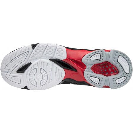 Мъжки обувки за зала - Mizuno WAVE VOLTAGE - 2