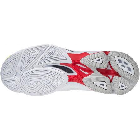 Men's indoor shoes - Mizuno WAVE LIGHTNING Z6 - 3