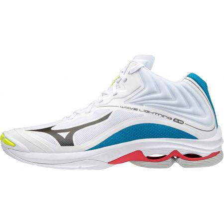 Мъжки обувки за зала - Mizuno WAVE LIGHTNING Z6 - 2