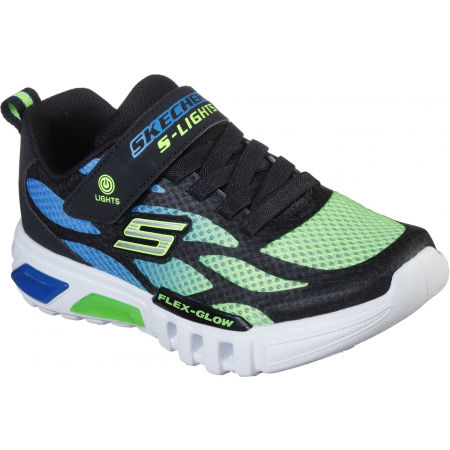 Skechers FLEX-GLOW DEZLOM - Kids' leisure shoes