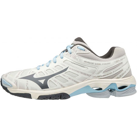 Mizuno WAVE VOLTAGE W - Női indoor cipő