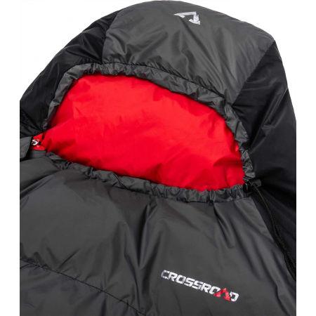 Páperový spací vak - Crossroad MIRAGE 210 - 4
