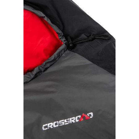 Páperový spací vak - Crossroad MIRAGE 210 - 5