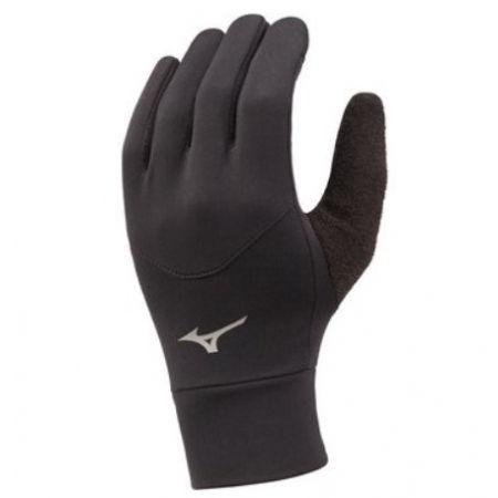 Unisex insulated gloves - Mizuno WARMALITE GLOVE - 1