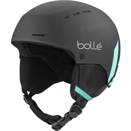 Bolle QUIZ (52 - 58) CM - Kask narciarski