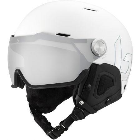 Bolle MIGHT VISOR (55 - 59) CM - Ски каска със фотохромен визьор