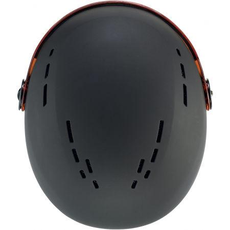 Sísisak - Bolle QUIZ VISOR M (52 - 55) CM - 3