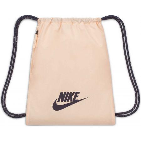 Nike HERITAGE - Gymsack