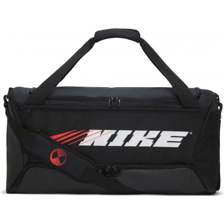 Nike BRASILIA M - Sports bag