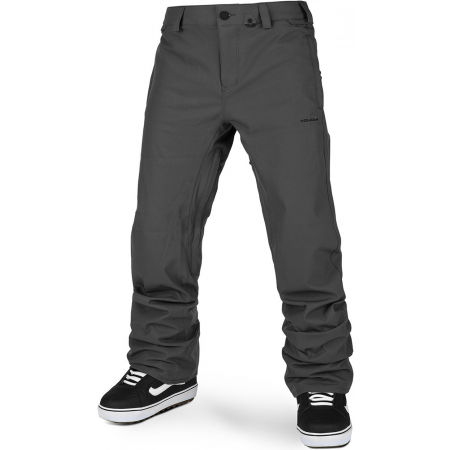 Volcom FREAKIN SNOW CHINO - Pantaloni de iarnă bărbați