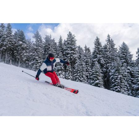 Pánská membránová lyžařská bunda - Hannah TIENN - 9