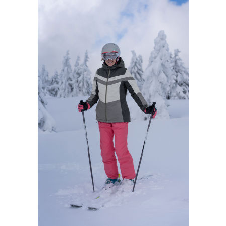 Дамско скиорско яке - Hannah ELLA - 9
