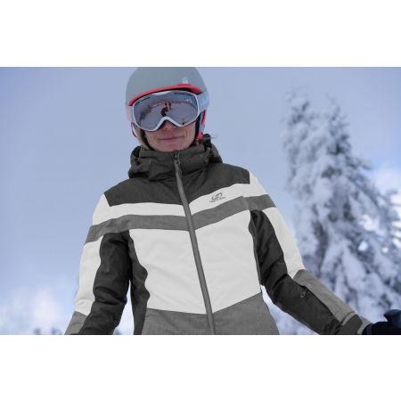 Geacă schi de damă - Hannah ELLA - 8