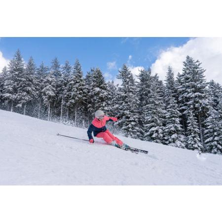 Kurtka narciarska damska - Hannah MARGRET - 8