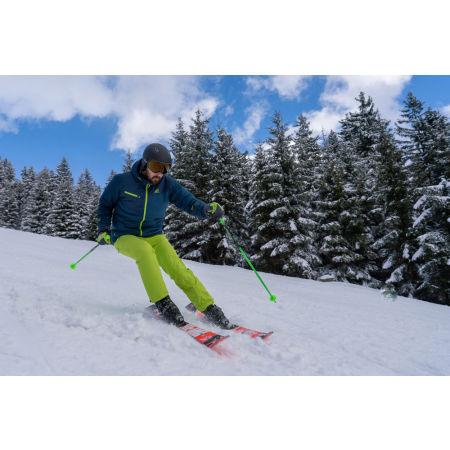 Pánská lyžařská bunda - Hannah LUCAS - 8