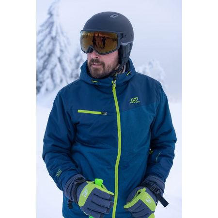 Pánská lyžařská bunda - Hannah LUCAS - 7