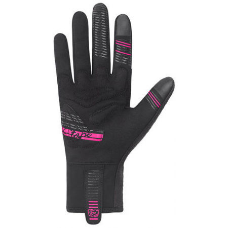 Dámské rukavice na běžky - Etape DIANA WS+ - 2