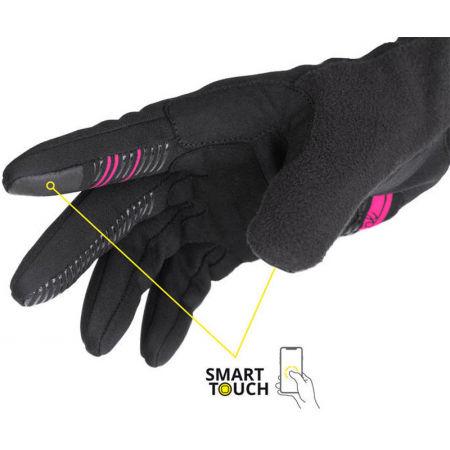 Dámské rukavice na běžky - Etape DIANA WS+ - 3